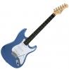 S-300 ELETTRICA TIPO STRATO METALLIC BLUE